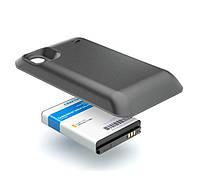 Аккумулятор Craftmann для Samsung GT-S5830 Galaxy Ace EB494358VU 2400 mAh усиленный , фото 1