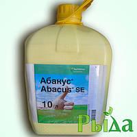Фунгицид Абакус (Епоксиконазол + Пираклостробин)