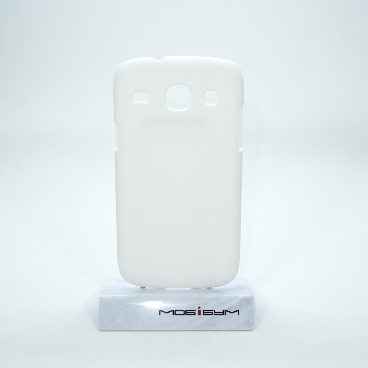 Чохол Nillkin Matte Samsung Galaxy Core [i8262] white