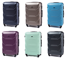 Большие чемоданы Wings 147