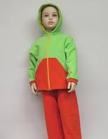 Детский костюм Флис