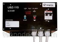 Устройство защиты электродвигателей УБЗ-115 (асинхронных)