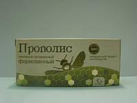 Прополис пчелиный натуральный Алтайский букет 5 г (4605738000597), фото 1