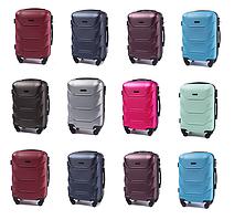 Малые чемоданы Wings 147 (ручная кладь)