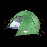 Steady 3 EXT Red Point трехместная палатка внешние дуги легкая трехсезонная