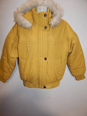 Куртка  подростковая демисезонная   (сток)  р.46-48 025д