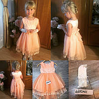 9a50b0442df0303 Детские нарядные платья в Украине. Сравнить цены, купить потребительские  товары на маркетплейсе Prom.ua