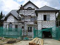 Фасадные работы, промышленный альпинизм Днепропетровск