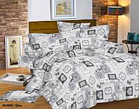 Ткань для постельного белья бязь, Голд Ключики