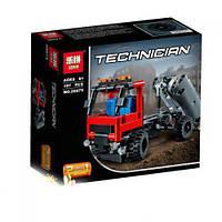 Конструктор 2 в 1 Lepin Technican: машина пожарной службы аэропорта 460 деталей 20075 (51152)