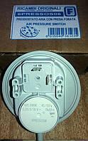 реле давления дыма Vela Compact 45/35 PA  (прессостат) Nova Florida