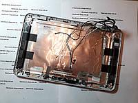 Крышка матрицы с веб камерой и динамики    HP 2133оригинал б.у