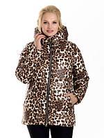 Куртка зимняя для женщин ЛД 46 (42-54), фото 1