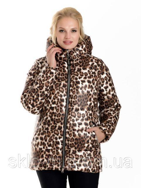 """Куртка зимняя для женщин ЛД 46 - Интернет магазин """"Стиль одежда"""" в Одессе"""