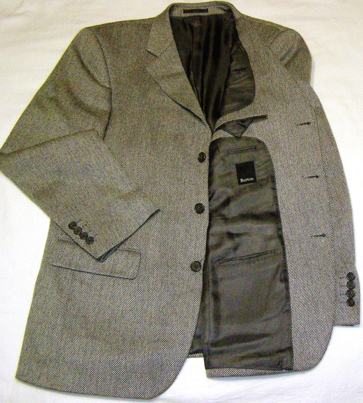 Пиджак Burton (52-54), фото 1