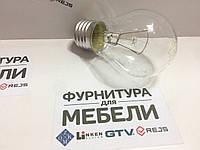Акция !!!Лампа накаливания 60w Е27