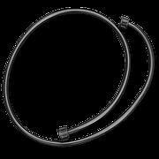 Шланг с наконечниками, HDB2723138