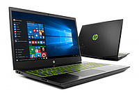 HP Pavilion Gaming 15-cx0006nw (4UH09EA)/i5 8300H/8GB/1TB/IPS/Win 10