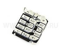 Nokia 7260 клавиатура