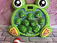 Развивающая игра « Поймай лягушку », фото 1