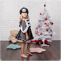 Детский карнавальный (новогодний костюм) Сорока, фото 1