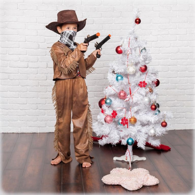 Карнавальный (новогодний) костюм Ковбой