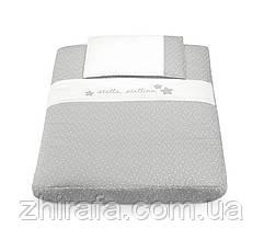 Комплект постельного белья CAM Cullami Bedding Kit Серый