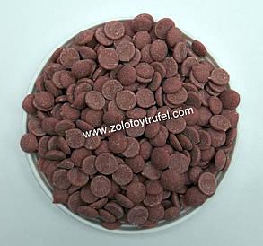 "Шоколад RUBY (RB1) 1 кг ТМ ""Callebaut"""