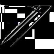 Ороситель с миникраном на колышке 180° (5 шт), DSZ-5709