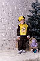 Карнавальный костюм Щенячий Патруль Крепыш , фото 1
