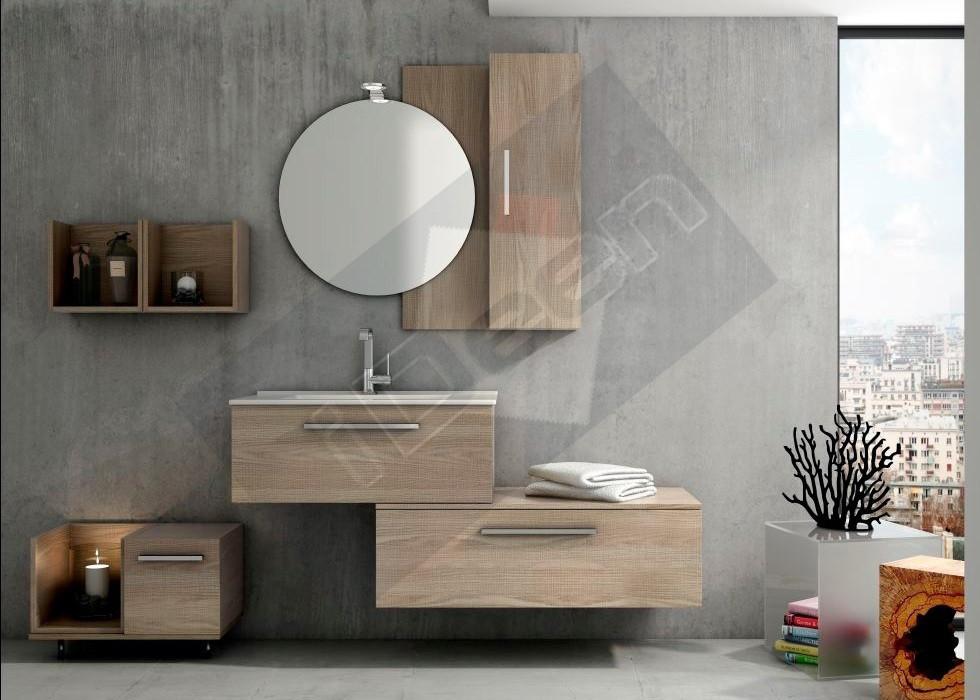 Мебель для ванной - серия 1