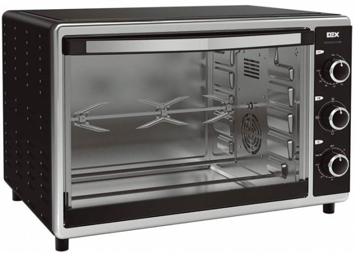 Электрическая печь DEX DTO-420 C
