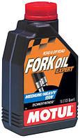 Вилочное масло Motul Fork Oil Expert Medium/Heavy 15W полусинтетика