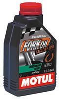 Гидравлическое масло для вилок Motul Fork Oil Factory Line Medium 10W