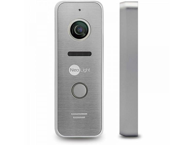 Вызывная Панель Neolight Prime HD Silver
