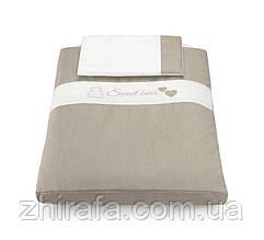Комплект постельного белья CAM Cullami Bedding Kit Бежевый