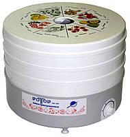 Сушилка для овощей и фруктов РОТОР СШ002 Чудесница (5 поддонов)
