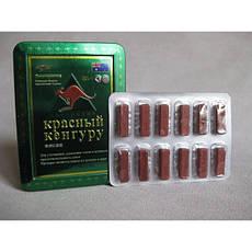 Red Viagra - Кенгуру Красная виагра препарат для повышения потенции