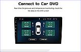 USB Android TPMS система контроля давления в шинах для DVD систем автомобиля ., фото 2
