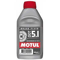 Тормозная жидкость Motul DOT 5.1 Brake Fluid