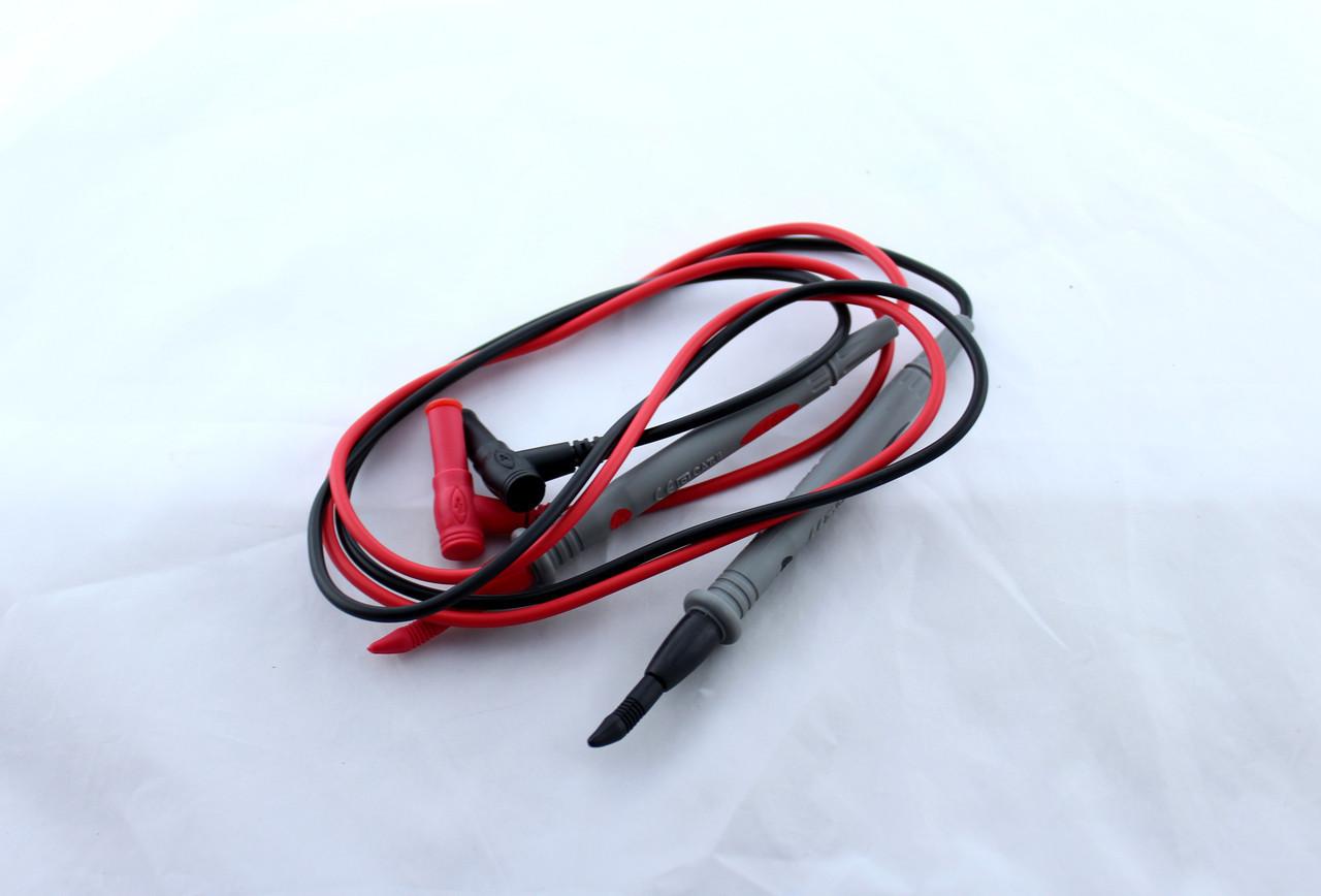 Щупы для мультиметра / тестера универсальные 228