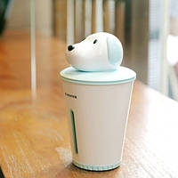 Увлажнитель воздуха humidifier Puppy Blue, фото 1