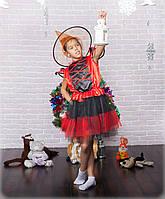 Карнавальный костюм Ведьмочки, фото 1