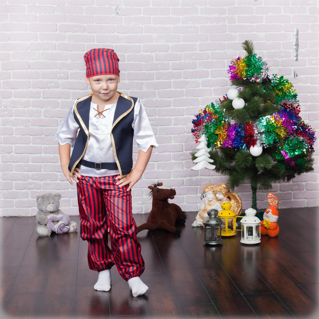 Детский карнавальный костюм Пират Джейк