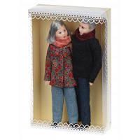 Кукла nic Бабушка и дедушка (NIC31311)