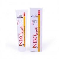 """Зубная паста для курильщиков «Hanil» """"NIKOtooth"""" снижение тяги к курению 180 г (590510)"""