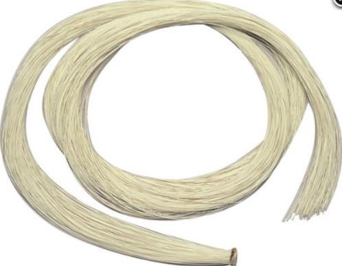 DUNLOP HE904 CELLO BOW HAIR Синтетический волос для смычка виолончели