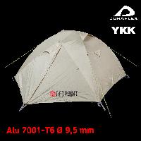 Steady 3 RedPoint трехместная палатка легкая алюминивые дуги