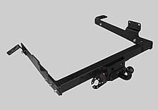 Фаркоп на Renault Master (1999-2010) Рено Мастер