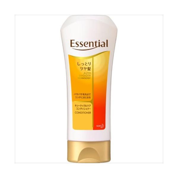 """Кондиционер КAO """"Essential"""" восстанавливающий и увлажняющий для поврежденных волос 200 мл (292940)"""